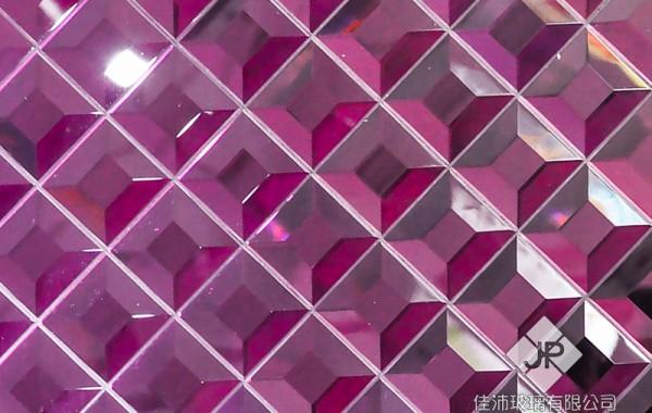 3×3 紫羅蘭