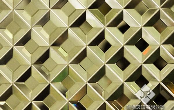 3×3 黃金鏡