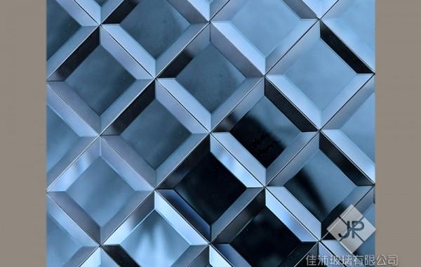 5×5 海洋藍
