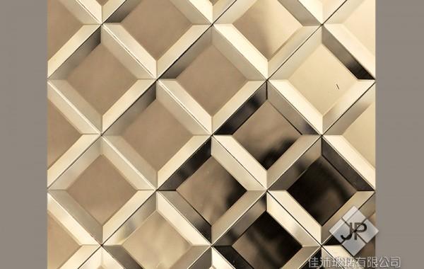 5×5 琥珀粉鏡