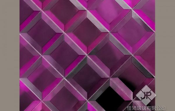 5×5 紫羅蘭