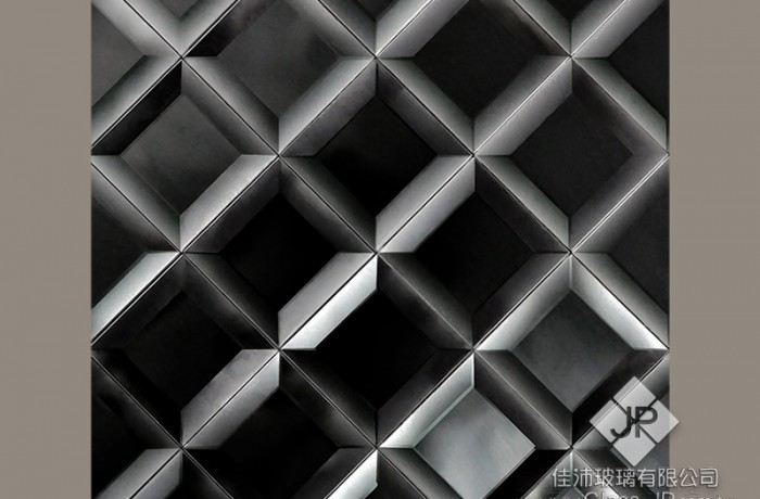 5×5 黑鏡