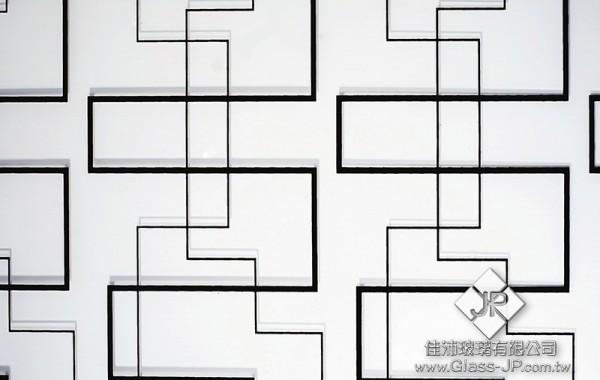 歲月城牆 . 鈦鏡