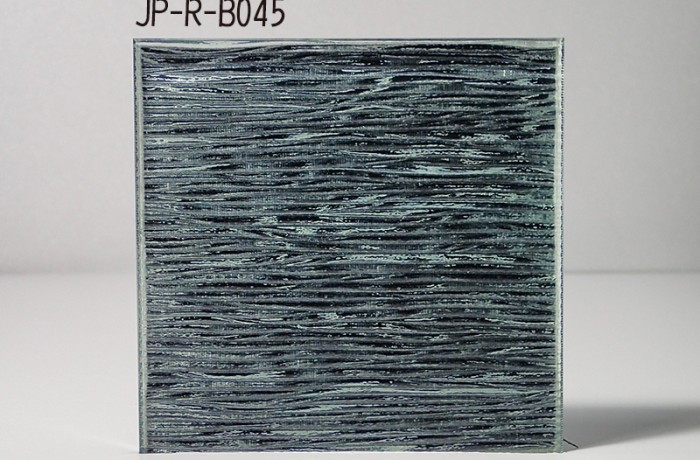 壓花木紋/單膠合B045