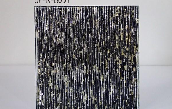壓花木紋/單膠合B051