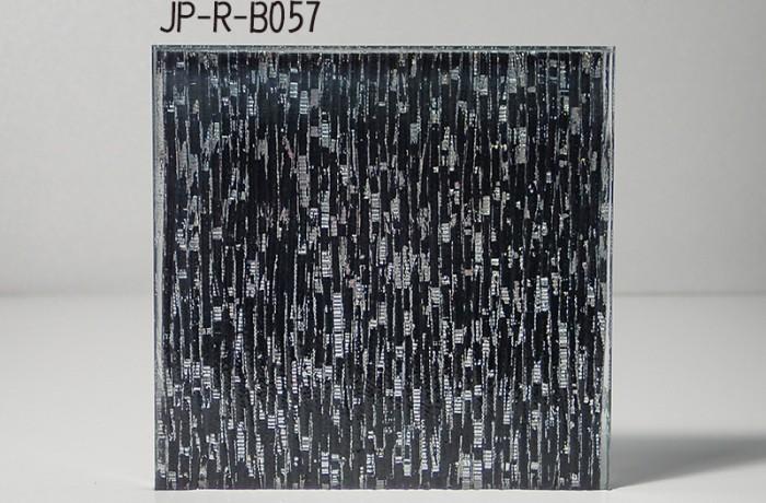 壓花木紋/單膠合B057