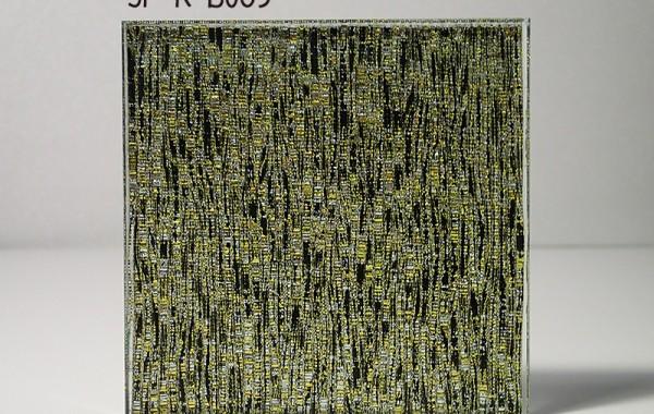 壓花木紋/單膠合B063
